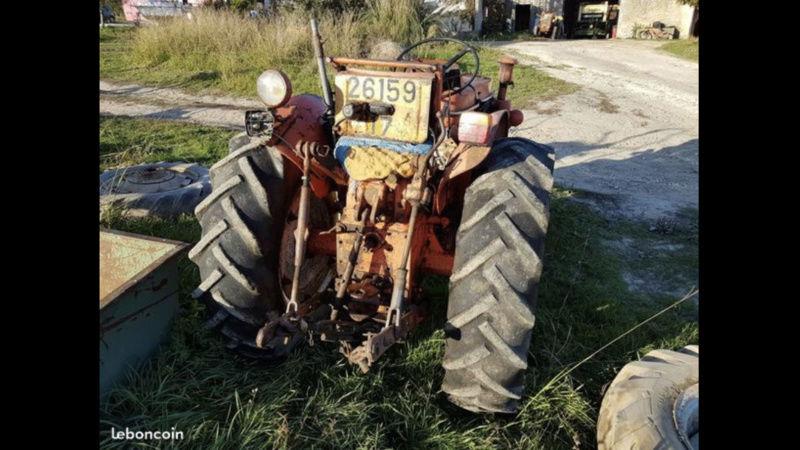 Tracteur Renault super 6D 69f2b910