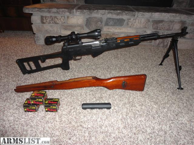SKS sniper ? Sks10