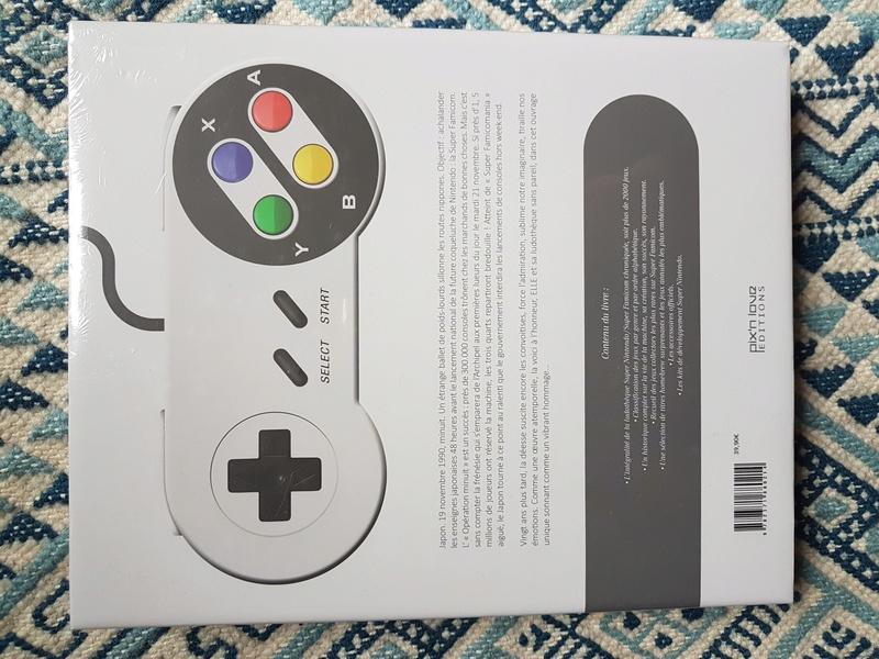 Le Grenier Nintendo de Jimpqfly (sans la poussière) 20180548
