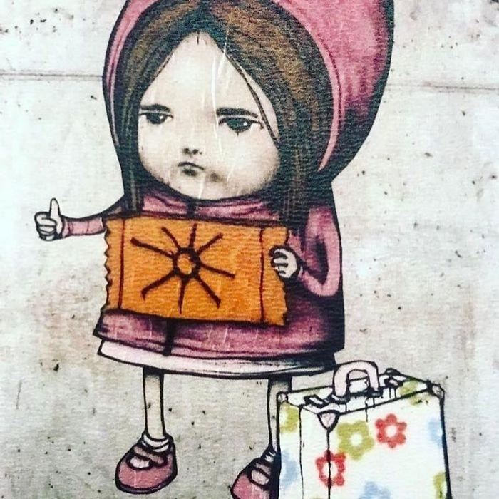 Dran ou le Street Art fondamental made in France Bqyo8h10