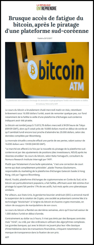 Le Petro, un projet de monnaie virtuelle parmi d'autres Brusqu10