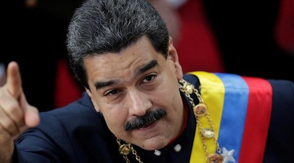 Le Petro, un projet de monnaie virtuelle parmi d'autres Maduro10