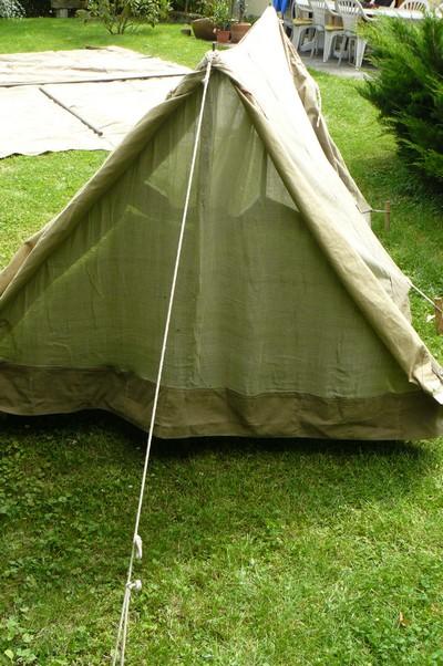 Tente armée canadienne Zkpdp310