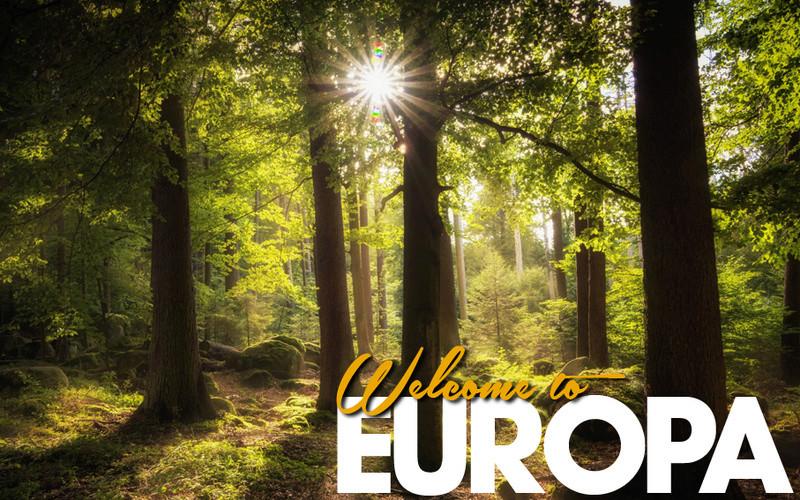 Log in Europa10