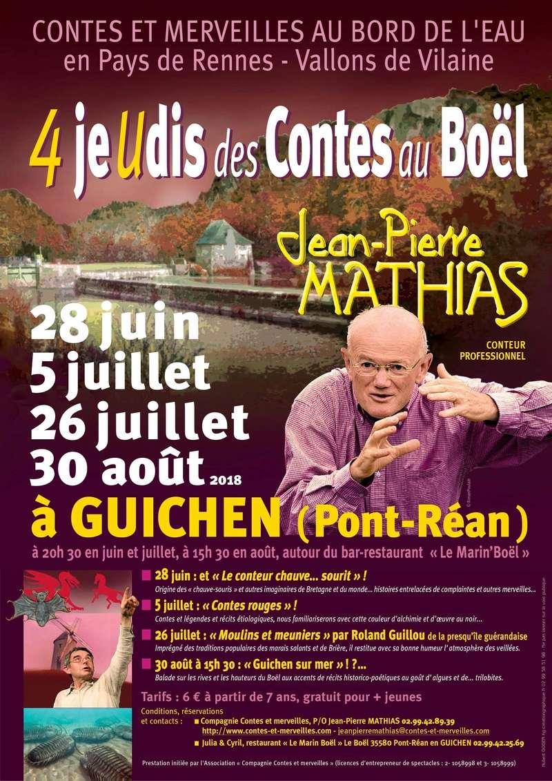 4 JEuDIS des contes au Boël Jeudis11
