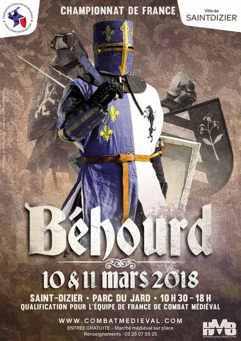 10-11 Mars 2018  StDizier Championnat de france de Béhourd  Thumbn10
