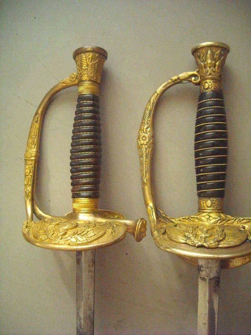 Epée d'Officier du Service de Santé Dscn0311