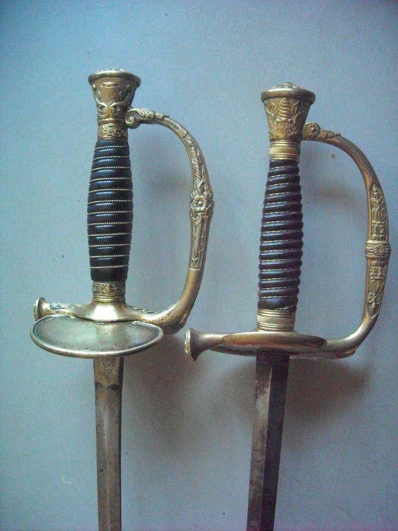 Epée d'Officier du Service de Santé Dscn0316