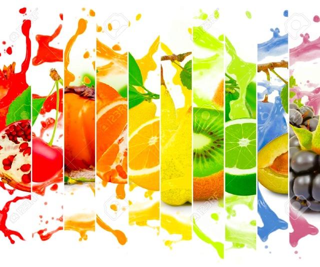 Vertues de chaque fruit et légume en jus F5fa9510