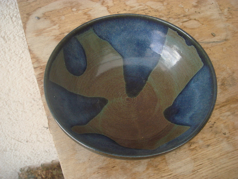 Bowl with mystery M mark  Copied33