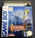 Boîte Castlevania Legends Game Boy : vraie ou fausse? P_201819