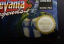 Boîte Castlevania Legends Game Boy : vraie ou fausse? P_201829