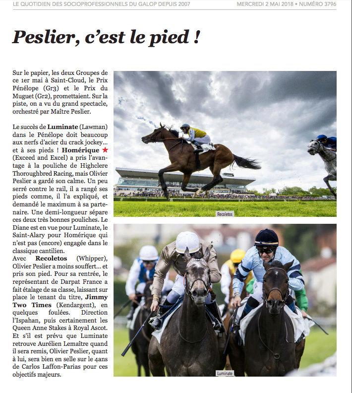 Le compteur de victoires : 300 groupes en France Captur22