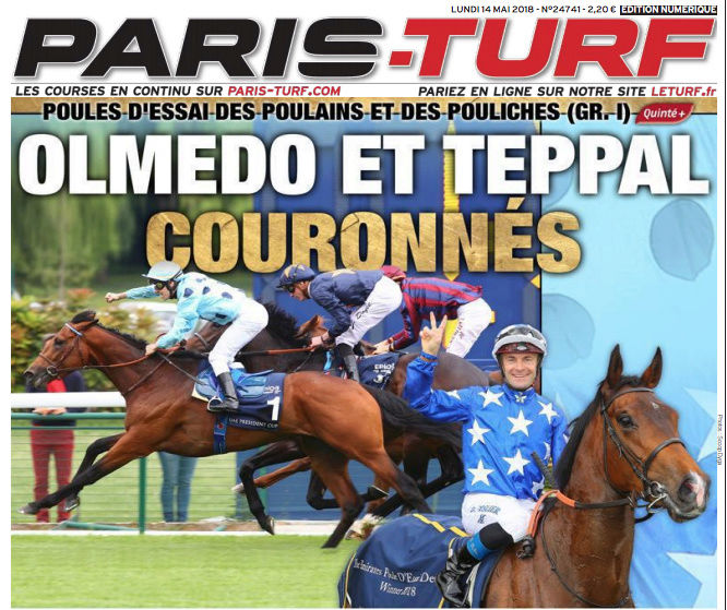 Le compteur de victoires, 2761, 13/05/18, Teppal Captur26