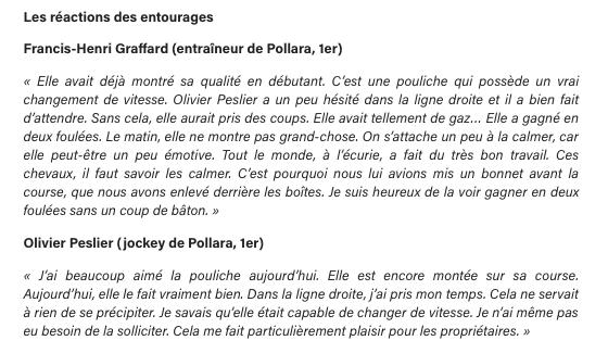 Le compteur de victoires : 2766, 03/06/18, Pollara Captur60
