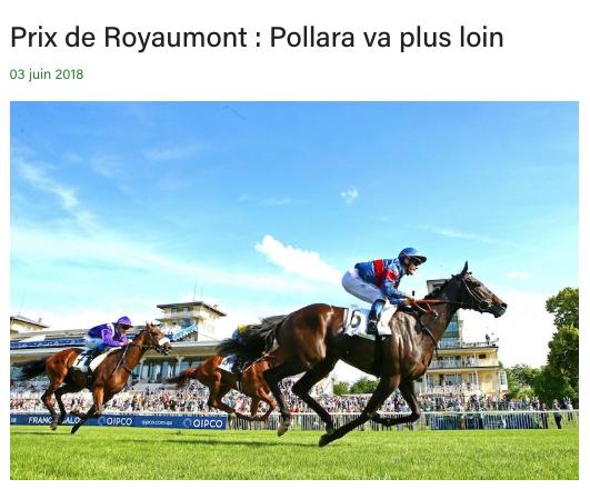 Le compteur de victoires : 2766, 03/06/18, Pollara Captur61