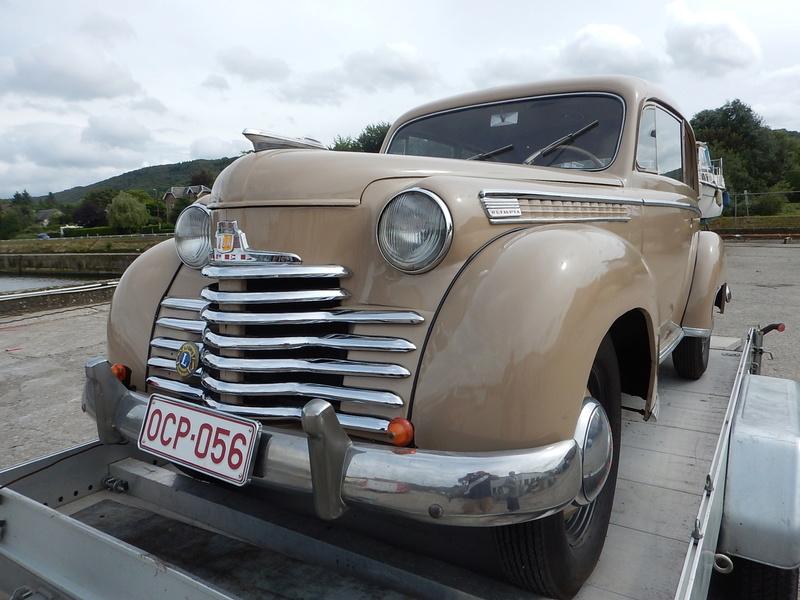 Olympia 1951. Ol110