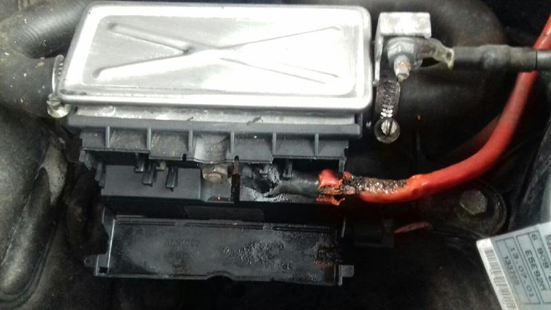 [ BMW E46 320D M47 an 2001 ] Problème électrique chauffage auxiliaire 20180310