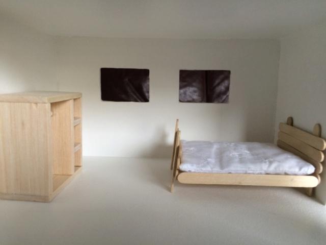 une maison et son mobilier Chambr11