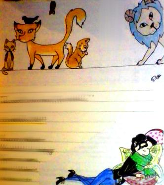 Illustrations Dessin10
