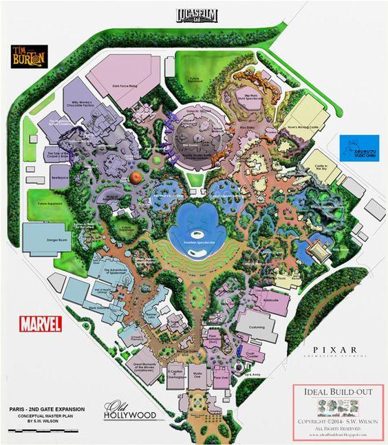 [NEWS] Extension du Parc Walt Disney Studios avec Marvel, Star Wars, La Reine des Neiges et un lac (2020-2025) - Page 8 A69d4110