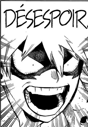 [Inscriptions, débat et miséricorde] Tournoi d'opening d'animes !  - Page 3 Desesp11