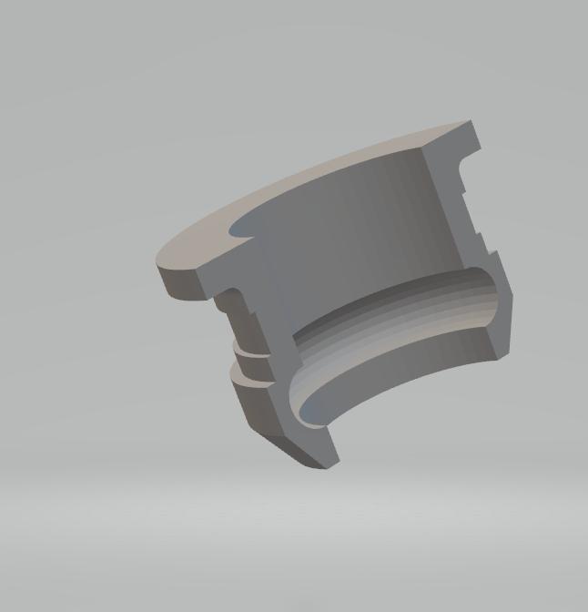 Bagues de guidage de tringlerie de boite de vitesse  Captur11