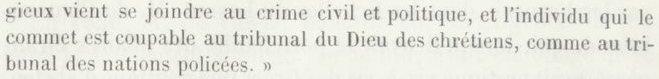 L'Église et l'esclavage - Page 6 Page_316