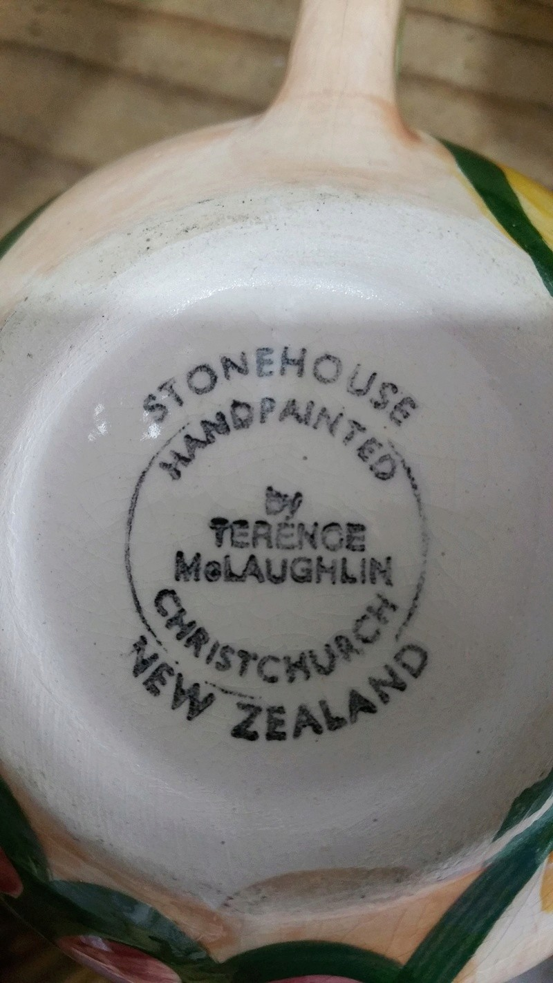 Crazy Christchurch Stonehouse ware by Terence MacGlaughlin 20180417