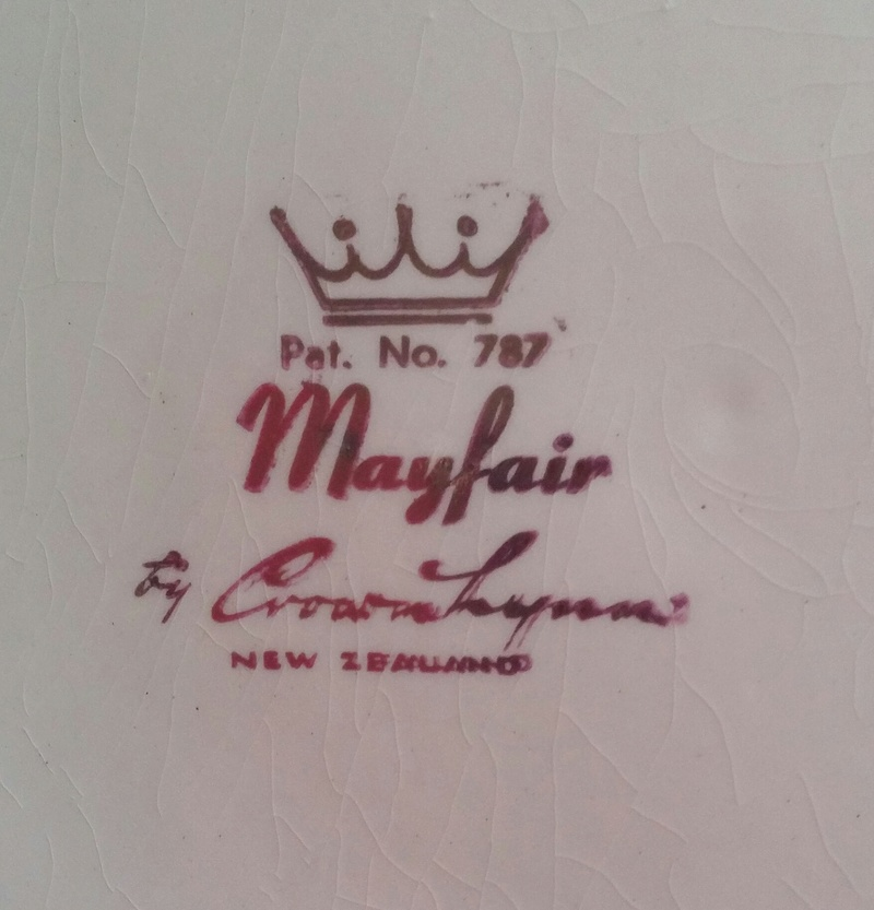 Mayfair pattern 787 20181215
