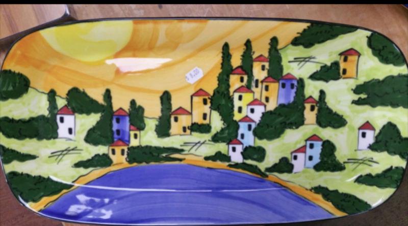 Patterns Porto and villagio Screen13