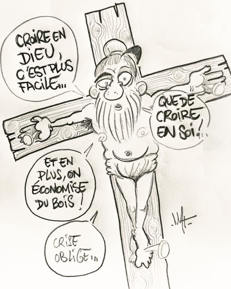 Humour en image du Forum Passion-Harley  ... - Page 40 12197910