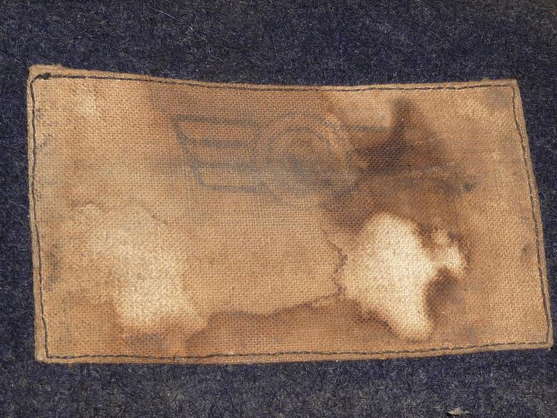 tampon armée de l'air après guerre P1160810