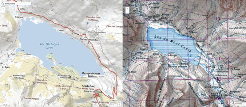 Balade autour du col du Mont Cenis Ancien10