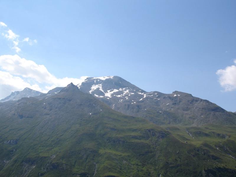 Col de Bailletta / Vallon de Sassière / Passage de Picheru Dsc02312
