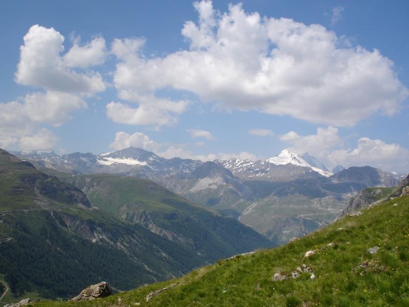Col de Bailletta / Vallon de Sassière / Passage de Picheru Dsc02315