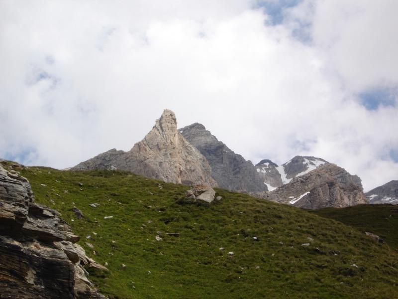 Col de Bailletta / Vallon de Sassière / Passage de Picheru Dsc02317