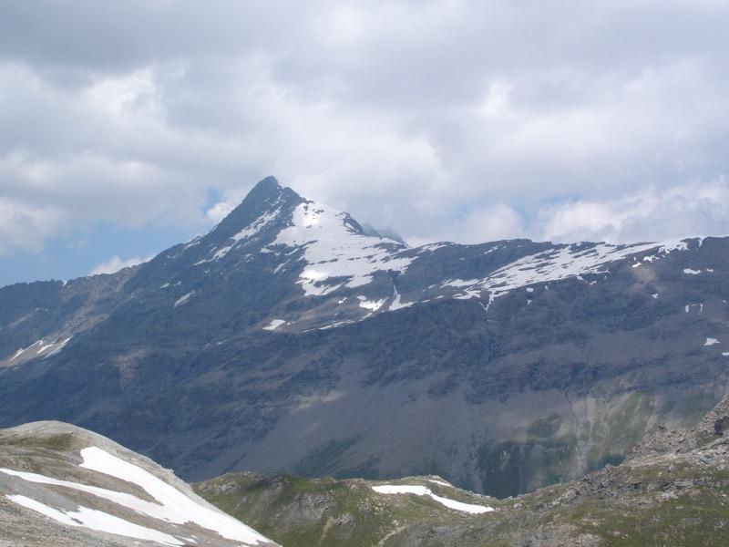 Col de Bailletta / Vallon de Sassière / Passage de Picheru Dsc02320