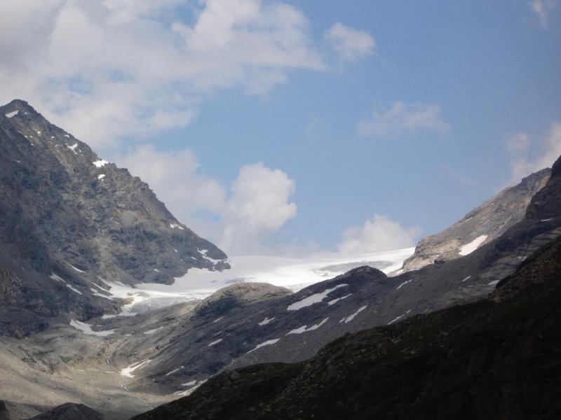 Col de Bailletta / Vallon de Sassière / Passage de Picheru Dsc02412