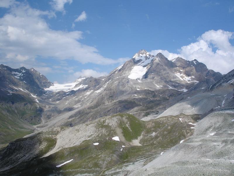 Col de Bailletta / Vallon de Sassière / Passage de Picheru Dsc02418