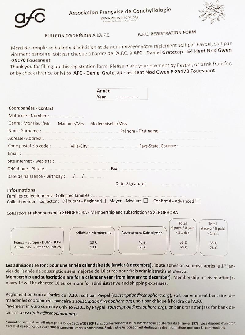 Adhésion à l'AFC pour 2018 - J'assume Afc-2010