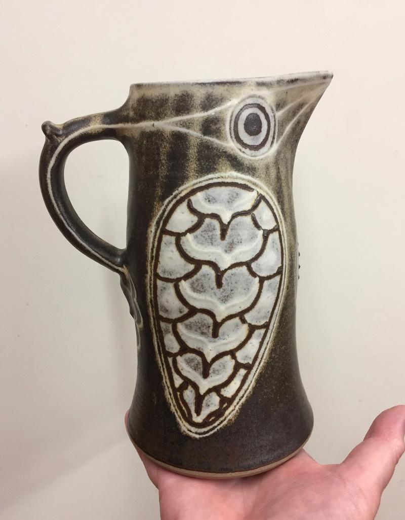 Ann Wrightson, Wigmore Pottery 86f12710