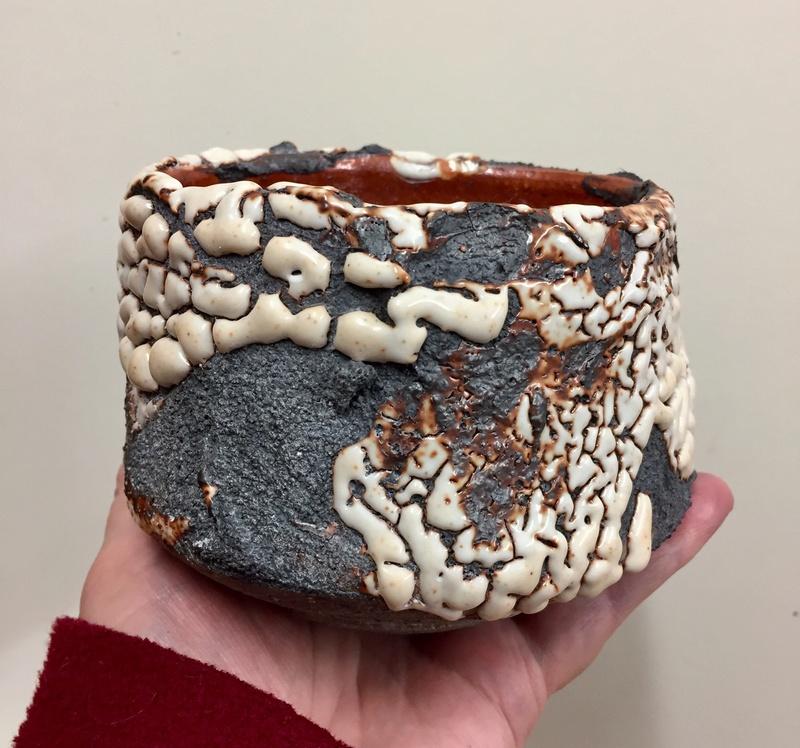 Steve Booton pottery B672ec10