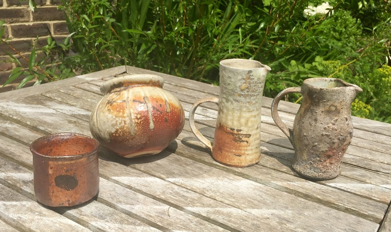 Harriet Coleridge, Ewelme Pottery Bb203510