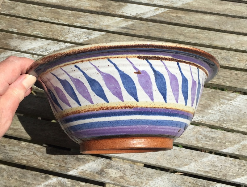 Chris and Kate Charman, Godshill Pottery, New Forest, Hampshire Bf450510