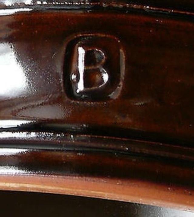 Slipware charger  - Branscombe Pottery Bf5c8810