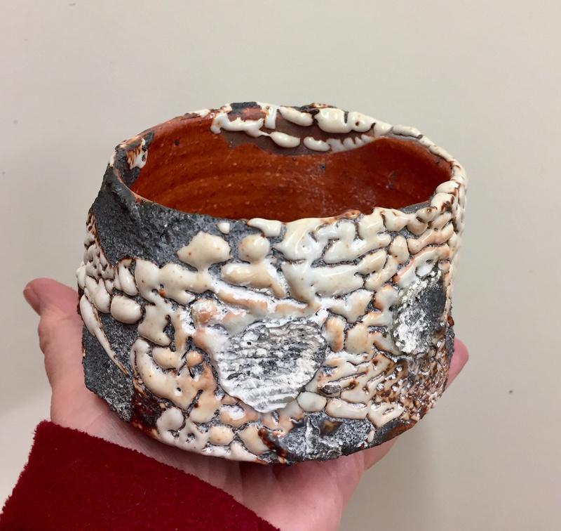 Steve Booton pottery E0a4df10