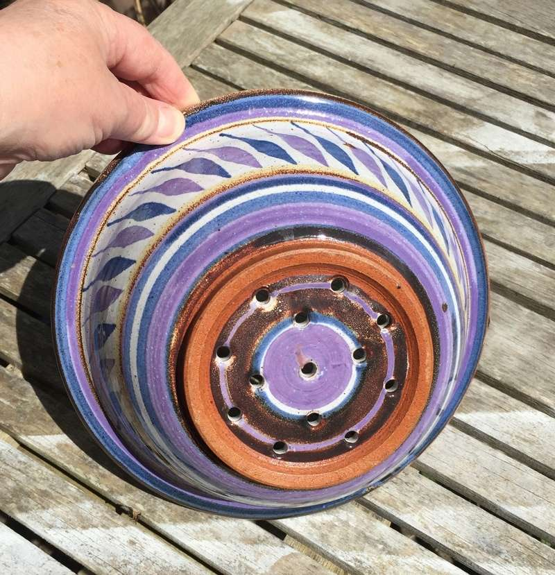 Chris and Kate Charman, Godshill Pottery, New Forest, Hampshire E4232510