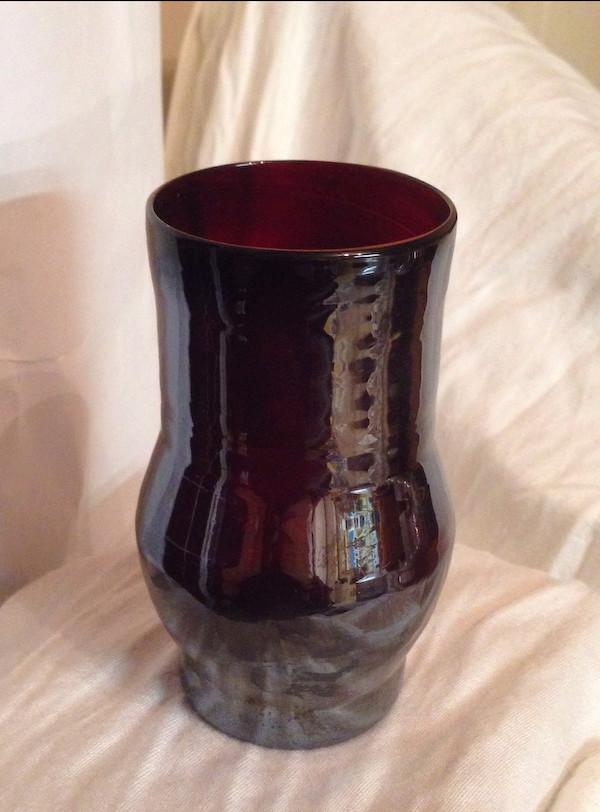 Glass beaker/tumbler Img_1425