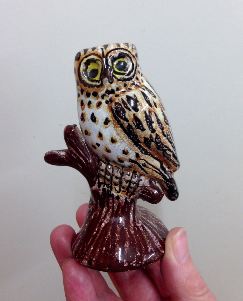 Little owl figurine - Chelsea?  Img_1433